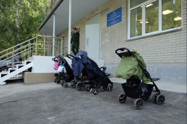 Новую поликлинику пришлось закрыть из-за замечаний регионального Роспотребнадзора