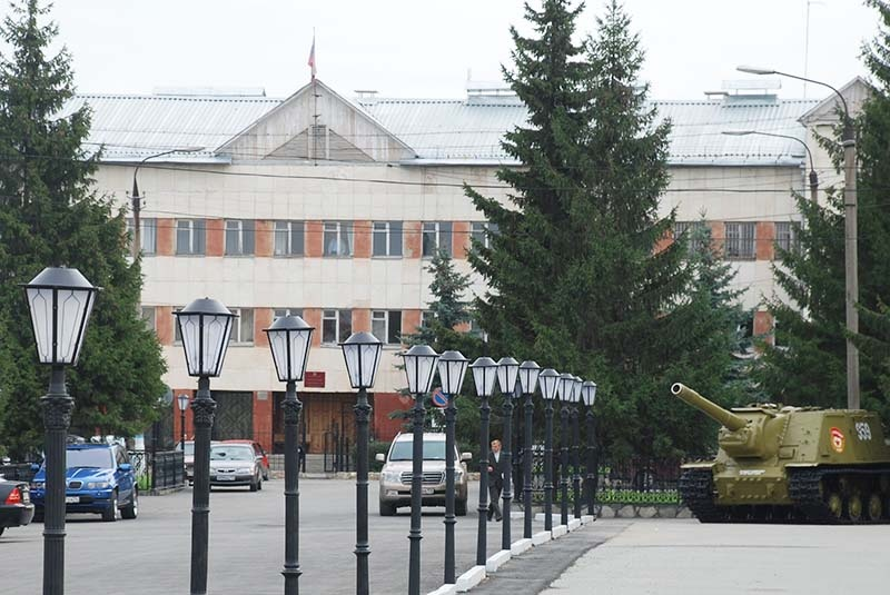 Сосновский районный суд назначил сообщникам условные сроки