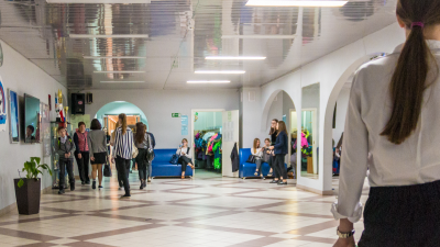 В самарских школах продлили карантин