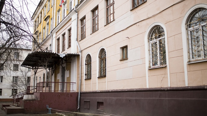 Ярославская школа попала в тройку самых опасных в России: что ответил директор