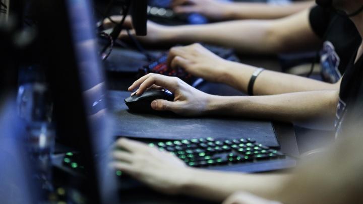 Лучшие геймеры Тюмени и соседних городов встретились в технопарке, чтобы сразиться в Counter Strike