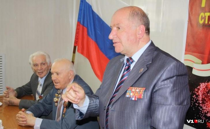 Александр Струков: «Сделали это очень недалёкие и глупые люди...»
