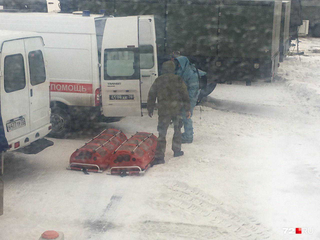 Сообщалось, что все россияне, эвакуированные из Ухани, здоровы