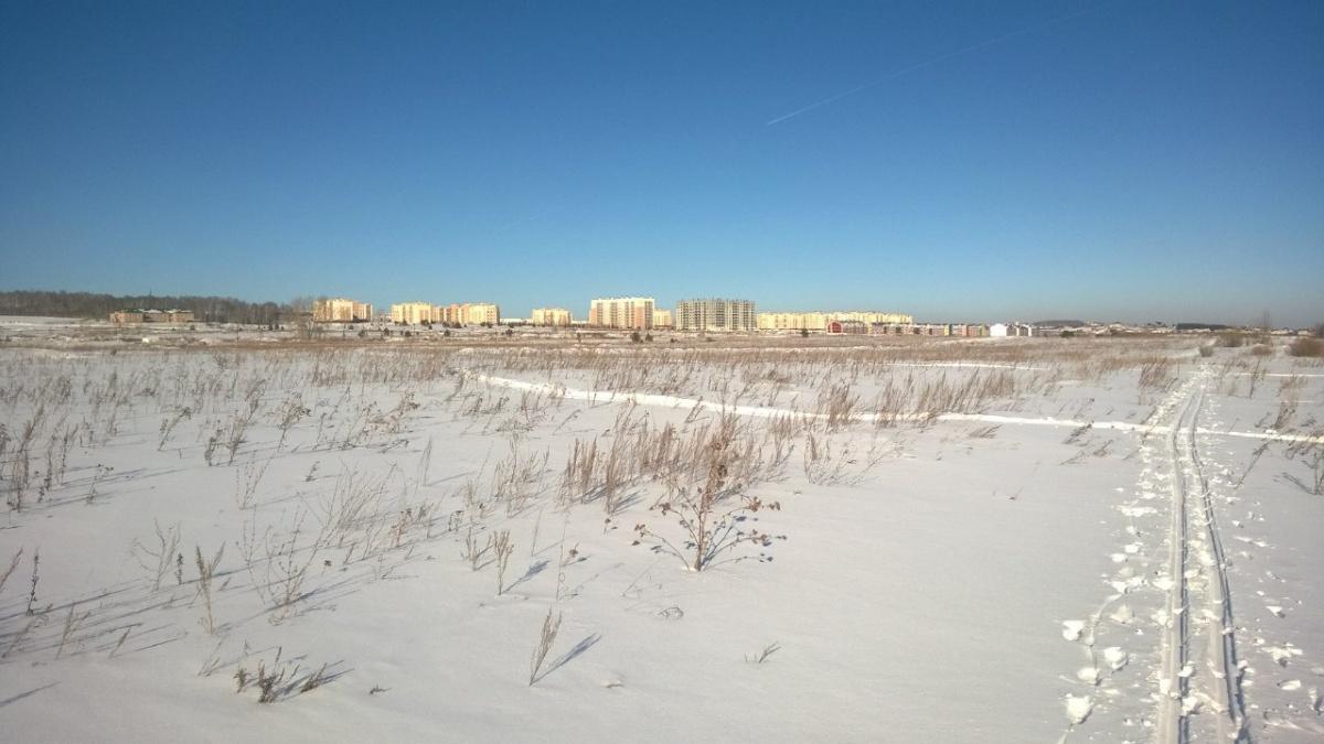 Президентский посёлок в «Белом хуторе» будет построен к 2020 году