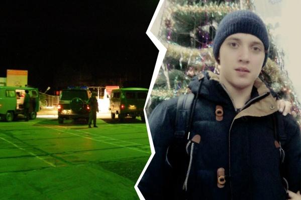 Евгению Графову 19 лет. Молодой человек оказался одним из выживших в перестрелке в воинской части. У мужчины на гражданке недавно родился ребенок. Сейчас за его жизнь борются врачи