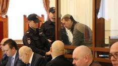 После трехдневного перерыва дело Олега Сорокина снова в суде. Следим за процессом online