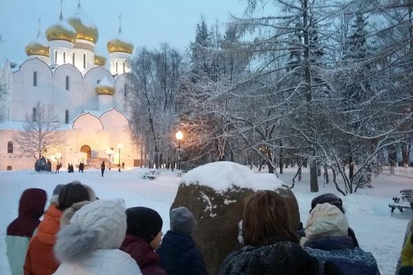 В Ярославле Рождество смогут отметить не только православные