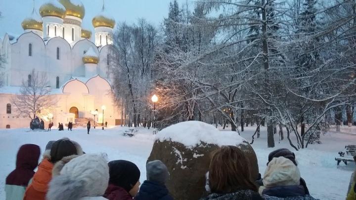 Кёрлинг, пироги и богослужения: как в Ярославской области встретят Рождество Христово