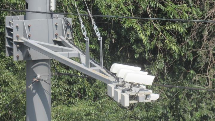 Внимание, водители: в Курганской области установят новые камеры видеофиксации нарушений