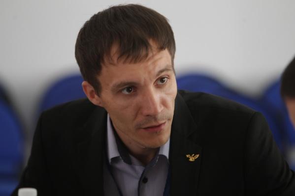 «Я считаю, что зарплата учителя не просто низкая — она унизительная», — Александр Мамаев.
