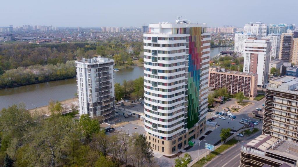 Секретные материалы: из чего строят современные многоэтажки