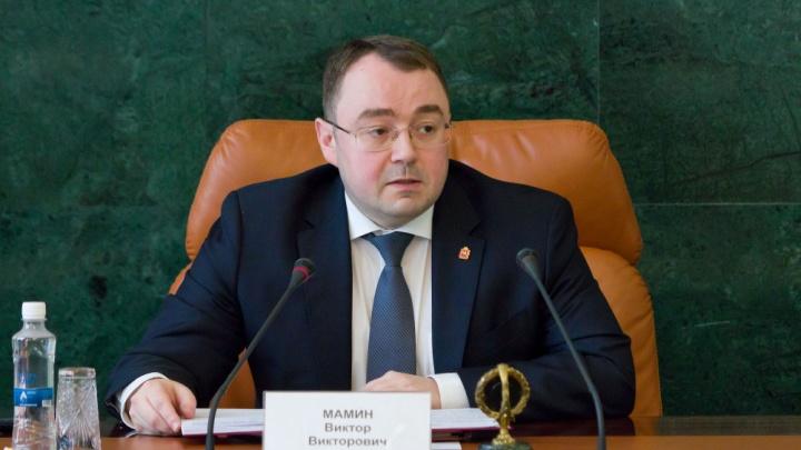 Вице-губернатору Челябинской области вызвали реанимацию на рабочее место