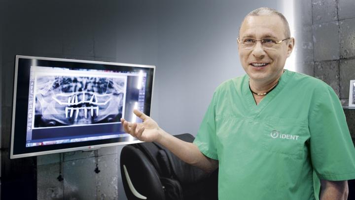«Все, что вы хотели узнать об имплантации зубов, но стеснялись спросить»: интервью со стоматологом