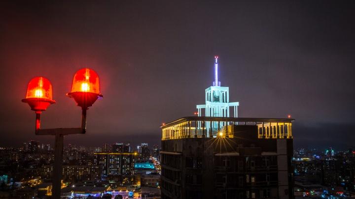 Новосибирцам предстоит пережить две самые длинные ночи в году