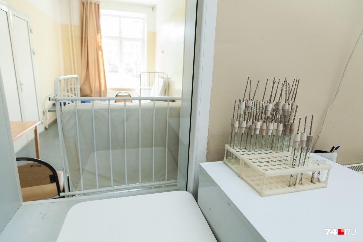 В больнице остаются 33 челябинца, заболевшие острымописторхозом