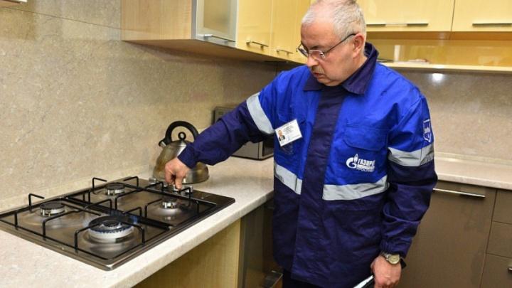 Ярославцам начали отключать газ, но не за долги: кому уже перекрыли