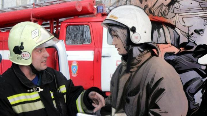 Омские супергерои: как превратить работу спасателей в комикс