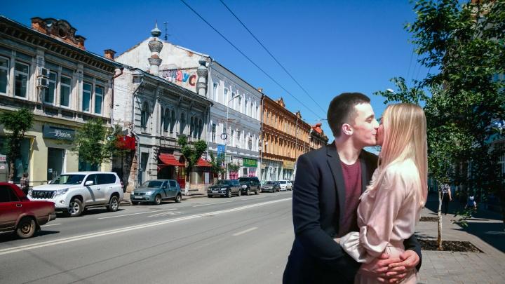 Сергей Семёнов, осуждённый за изнасилование Дианы Шурыгиной: «В Самару я приехал к любимой девушке»