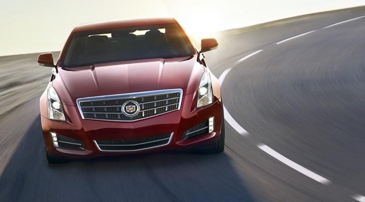 Cadillac продают по старым ценам