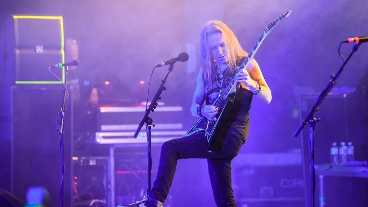 Children of Bodom впервые посетила Ростов: фоторепортаж 161.RU