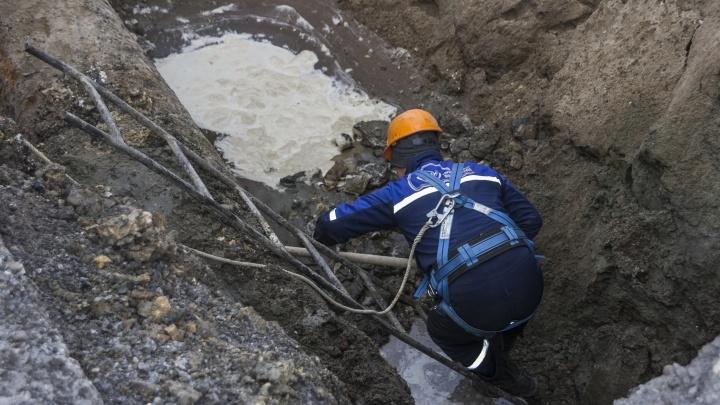 На семи улицах в Советском районе Волгограда 31 октября отключат воду