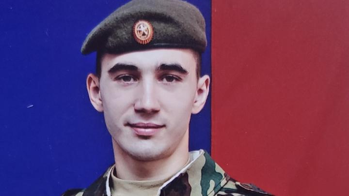 Тело погибшего на рельсах контрактника из Башкирии в Хабаровском крае отправили на родину
