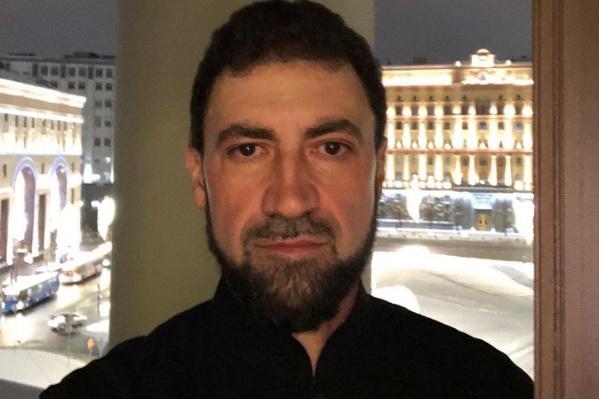 Андрей Литовка не стеснялся в выражениях, комментируя свои и чужие посты