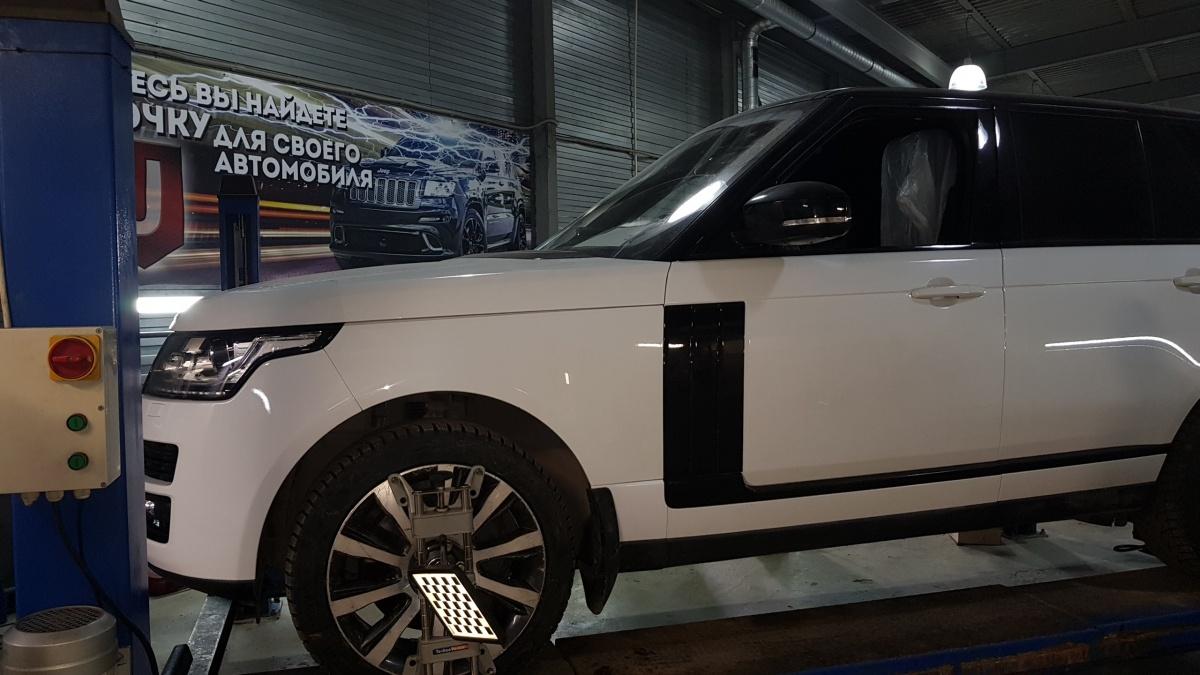 ВJPower знают, как обслуживать и ремонтировать даже самые свежие модели авто