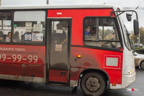 На маршруты №90 и 99 выйдут автобусы со льготами