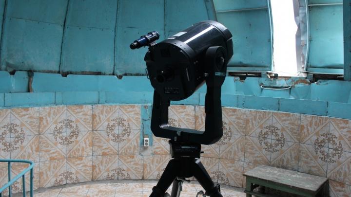 Мощный звездопад накроет Красноярск ночью: советы астрономов, куда смотреть