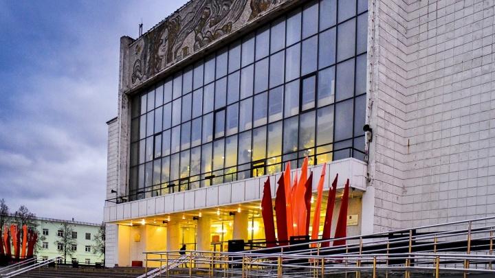 В Перми после капремонта открыли зрительный зал в ДК Калинина
