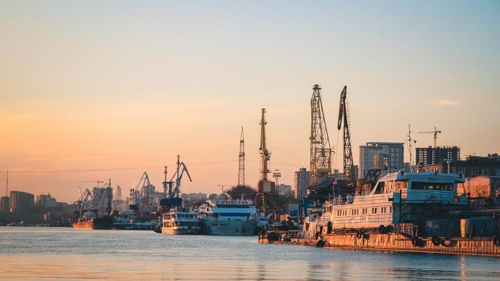 Владелец брошенного у берегов Турции судна с ростовскими моряками вышел на связь