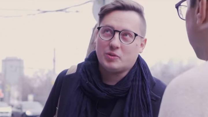 Музыкант из Екатеринбурга рассказал, как пил с Макаревичем и снимал клип для Чижа и Маргулиса