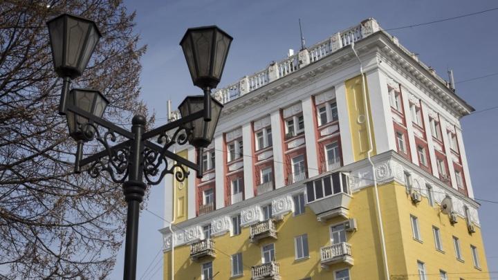 В Башкирию ещё вернётся теплая и сухая погода