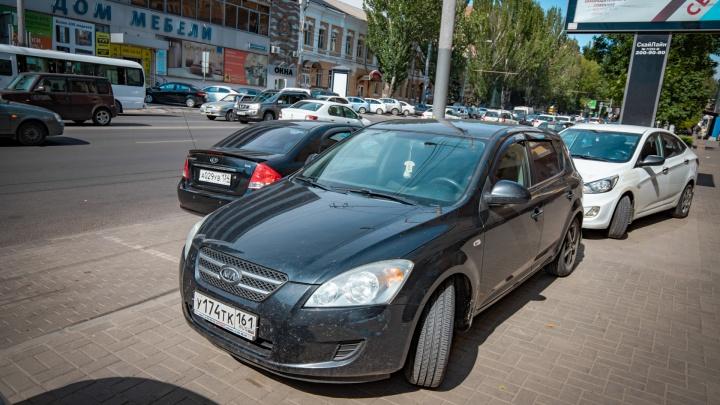 Я паркуюсь как чудак: подборка автовладельцев, которым нипочем штрафы и эвакуаторы