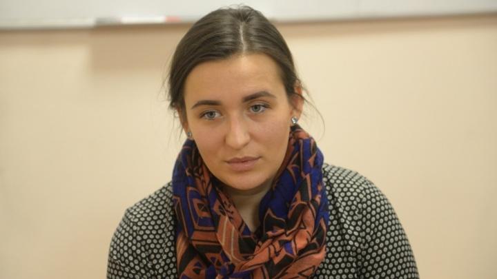 Областной суд обязал екатеринбурженку вернуть маленькую дочь отцу-итальянцу