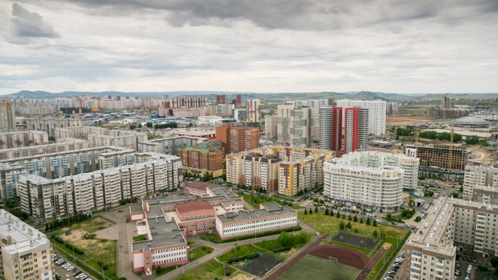 Аналитики увидели подорожание квадратного метра в квартирах-студиях