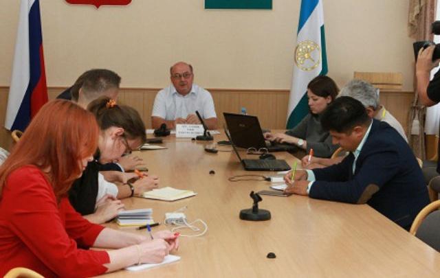 Почти полсотни: явка на выборы в Башкирии превысила 47%