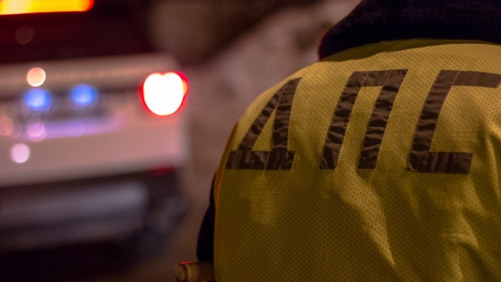 В Самаре активисты «Ночного патруля» помогли задержать пьяного водителя такси