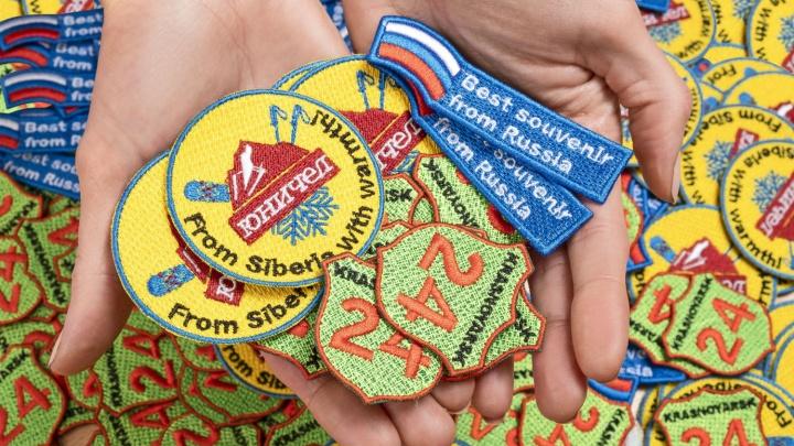 Сувенир из России: участники и гости Универсиады увезут домой на память валенки