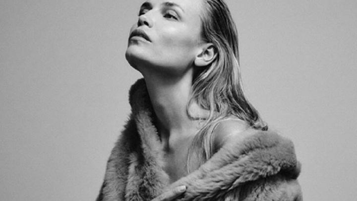 Пермская топ-модель Наташа Поли снялась для американского журнала моды
