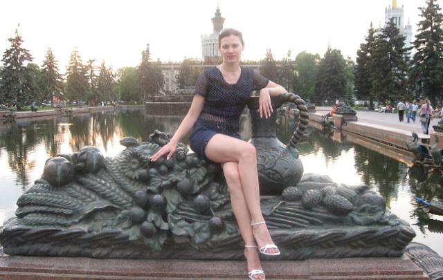 В Ростове ищут пропавшую жительницу Батайска