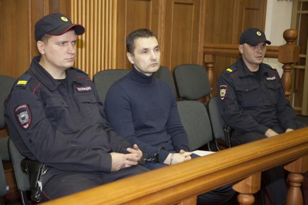 Следователи доказывают в суде, что заказчиком преступления выступил бизнес-партнёр жертвы Константин Андреев