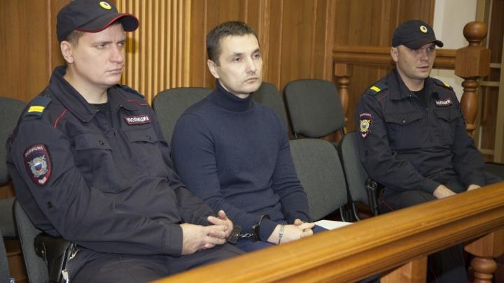 Суд отказался рассматривать дело о заказном убийстве предпринимателя в Магнитогорске