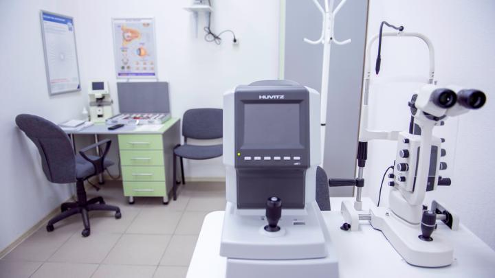 Новосибирцы могут бесплатно проверить зрение и подобрать контактные линзы