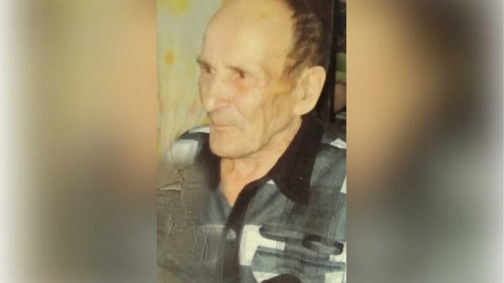 «Выписался из больницы и пропал». В Соликамске ищут 77-летнего пенсионера
