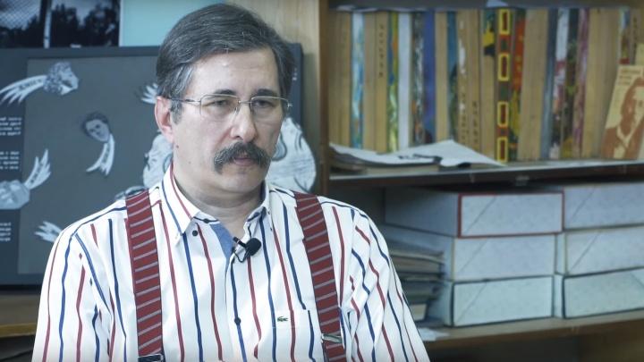 «Компания развалилась, когда я из неё ушёл»: интервью Михаила Трифонова — создателя «Топ-Книги»