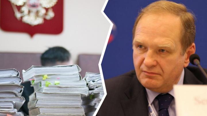 Судебное разбирательство о продаже должности губернатора Ярославской области отложили в пятый раз