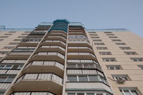 Новосибирца наказали лишением свободы за инцидент на улице Прибрежной — приговор в законную силу ещё не вступил