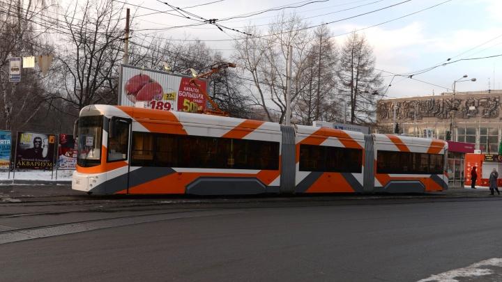 Цена контракта — 2 млрд: объявлен конкурс на строительство трамвайной ветки из Екатеринбурга в Пышму
